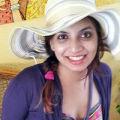 Shweta Bangale-Crasto - Wedding makeup artists