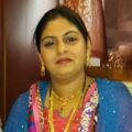 Misbah - Bridal mehendi artist