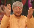 Acharya Kaushal - Astrologer
