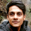 Jinesh Parekh - Tutor at home