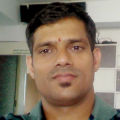 Vishwanath Shetty - Fitness trainer at home