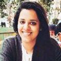 Dr. Namrata Khosla - Physiotherapist