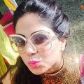 Alisha  - Party makeup artist