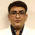 Dr. Dharam P. Pandey - Physiotherapist