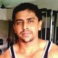 Nawaz Tamboli - Fitness trainer at home