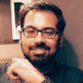 Anubhav Nagpal - Tutors mathematics