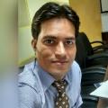 Siddharth Sharma - Tutor at home