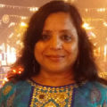 Kalpana Javeri - Yoga at home