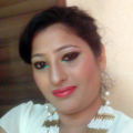 Vanita Jathar - Wedding makeup artists