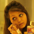 Nikita Agarwal  - Wedding makeup artists