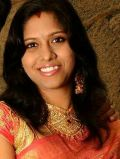 Brinda Chandrasekaran - Wedding makeup artists