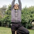 Prakash Singh - Yoga at home