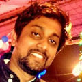 Prashant Kurane - Salsa dance classes