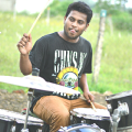 Nitesh Chandelkar - Drum classes
