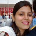 Priyanka Pathak - Tutors english