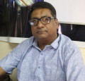 S K Anil - Astrologer