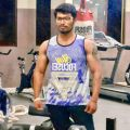 Akshath - Fitness trainer at home