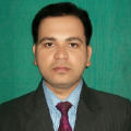 Ashok Kumar Nirala - Tax registration