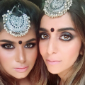 GlossNGlass - Wedding makeup artists