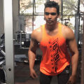 Abhishek - Fitness trainer at home