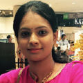 Dr. Ishwarya Satya - Physiotherapist
