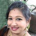Nagashree - Bridal mehendi artist