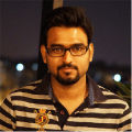 Prateek Jaiswal - Web designer