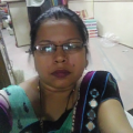 Ganga Gupta - Tutor at home