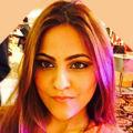 Anusha  - Party makeup artist