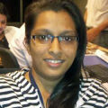 Khushbu Shah - Nutritionists