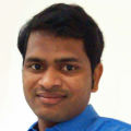 Dr. Sudhakar Reddy - Physiotherapist