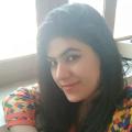 Riju Chaudhary - Tutors mathematics