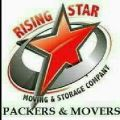 Rising Star Packers and Movers - Packer mover local
