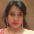 Anubhuti Sharma  - Tutors english