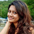 Tanaya Shetye  - Party makeup artist