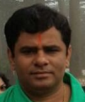 Sandeepan Kumar - Web designer