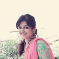 Shreya Saurabh Vyas - Bridal mehendi artist