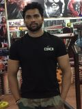 Chaudhary Ravi Tomer - Fitness trainer at home