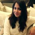 Khyati Malhotra - Party makeup artist