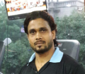 Ravinesh Chandra - Fitness trainer at home
