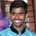 Dr.Aravind James - Yoga at home