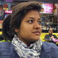 Shilpi Jain - Web designer