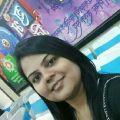 Urvi Dedhia - Bridal mehendi artist
