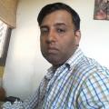 Dr Dinesh Kumar Sharma - Physiotherapist