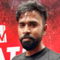 Benz Bharath - Fitness trainer at home