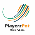 Playerzpot Media - Web designer