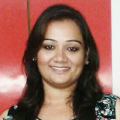 Neha Prajapati - Physiotherapist