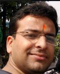 Shailesh Sharma - Class xitoxii