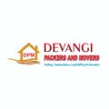 Devangi Packers and Movers - Packer mover local
