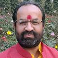 Jitender Guru Ji - Astrologer